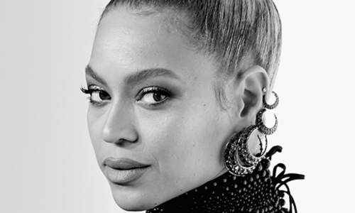Beyoncé  Knowles-Carter - Singer, Songwriter & Actress
