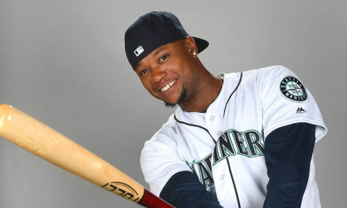 Tim Beckham - MLB Player