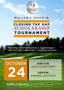 Closing the Gap Scholarship Tournament @ Hamilton Hill Golf Club